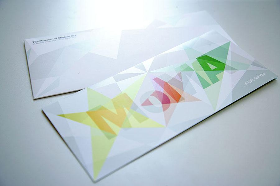 moma holiday cards brigitta bungard - Moma Holiday Cards