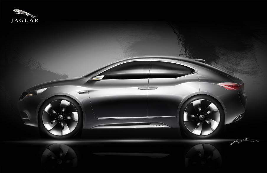 Jaguar Xm Junho
