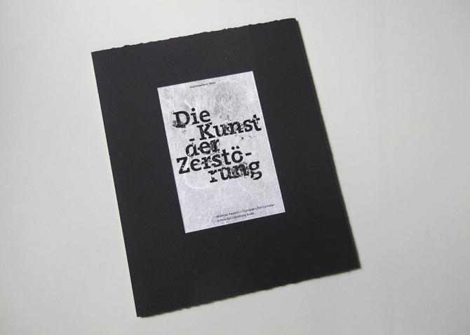 Diploma design thesis 2008