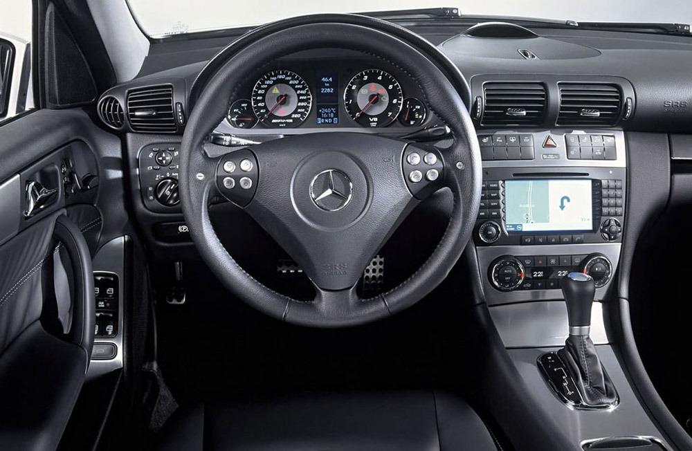 Mercedes Benz - car-