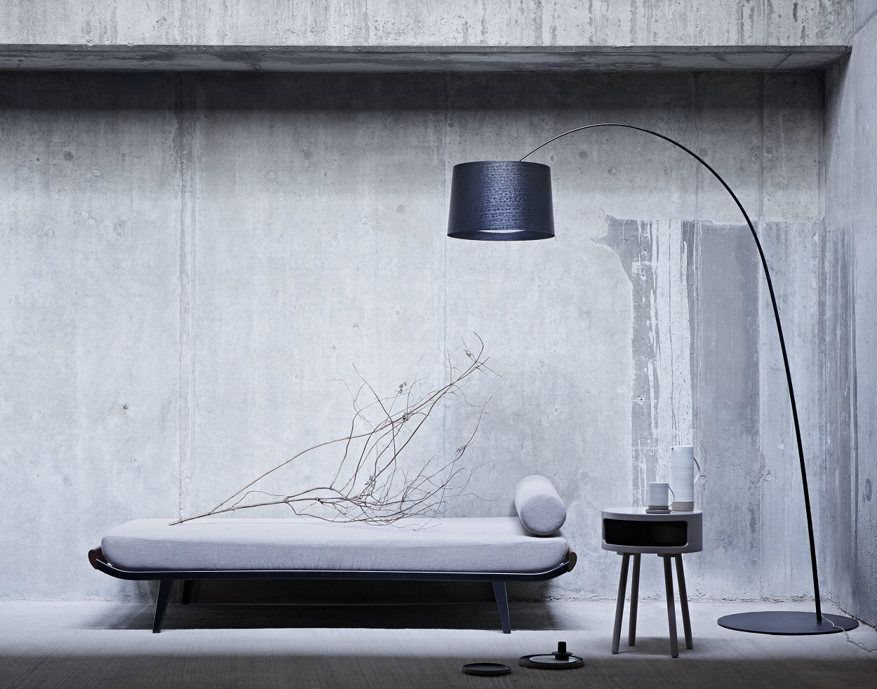 for Interior stylist london